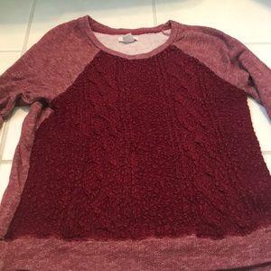 Lucky Brand sweatshirt